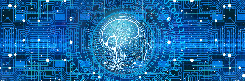 banner artificial intelligence