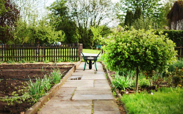 green grey garden Grip op water Altena GT2.0